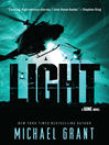 Light (eBook): Gone Series, Book 6